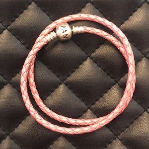 Pandora RETIRED Rope Bracelet